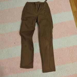 Boys Old Navy slacks size 8